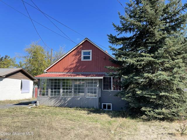 461 4th Street, Priest River, ID 83856 (#21-9836) :: Mall Realty Group