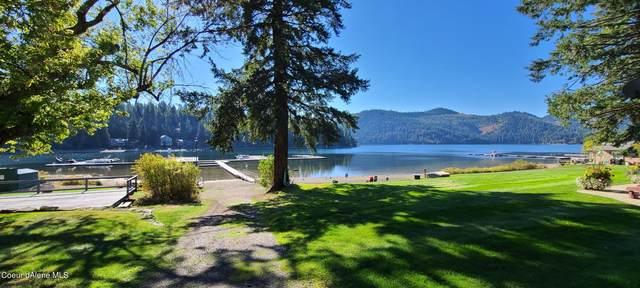 7562 W Spirit Lake Rd #19, Spirit Lake, ID 83869 (#21-9840) :: Keller Williams CDA