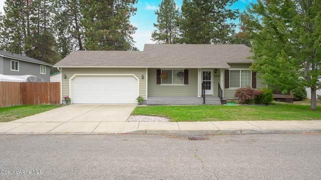 2132 N Grant Ct, Post Falls, ID 83854 (#21-9842) :: CDA Home Finder