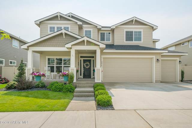 3096 W Augustin Dr, Coeur d'Alene, ID 83815 (#21-9849) :: Prime Real Estate Group