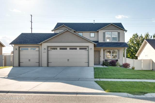 6571 W Trestle St, Rathdrum, ID 83858 (#21-9852) :: Embrace Realty Group