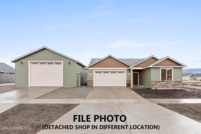 1365 W Cordgrass Ave, Post Falls, ID 83854 (#21-9862) :: Link Properties Group