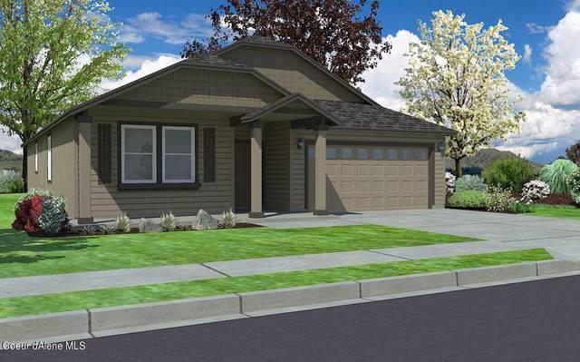 3800 N May Ella Lp, Post Falls, ID 83854 (#21-9884) :: Prime Real Estate Group