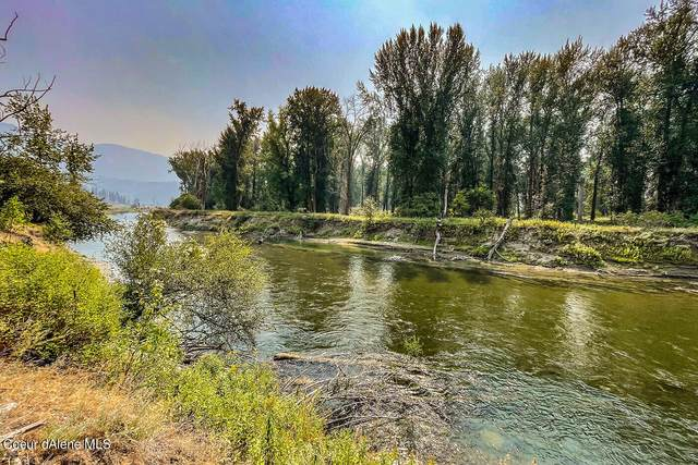 NNA District Two Road, Bonners Ferry, ID 83805 (#21-9886) :: Flerchinger Realty Group - Keller Williams Realty Coeur d'Alene