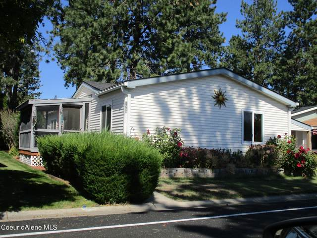 1568 W State St #213, Coeur d'Alene, ID 83815 (#21-9888) :: Real Estate Done Right