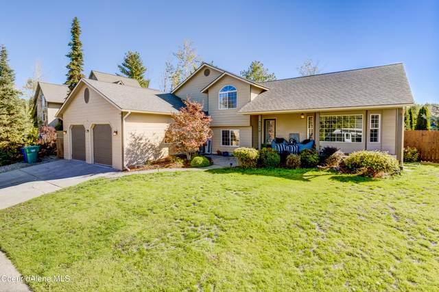 761 S River Heights Dr, Post Falls, ID 83854 (#21-9890) :: Kroetch Premier Properties