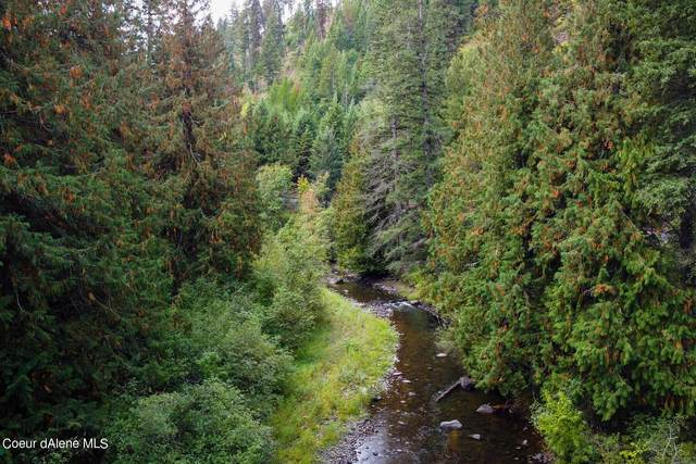 NKA Deep Creek Loop, Naples, ID 83847 (#21-9893) :: Flerchinger Realty Group - Keller Williams Realty Coeur d'Alene