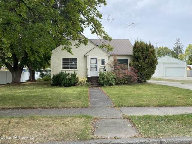 1613 N 7TH St, Coeur d'Alene, ID 83814 (#21-9894) :: Prime Real Estate Group
