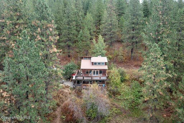 389 W Rocky Road, Sagle, ID 83860 (#21-9896) :: Mall Realty Group