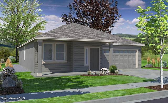 5689 W Lujack Way, Rathdrum, ID 83858 (#21-9907) :: Prime Real Estate Group