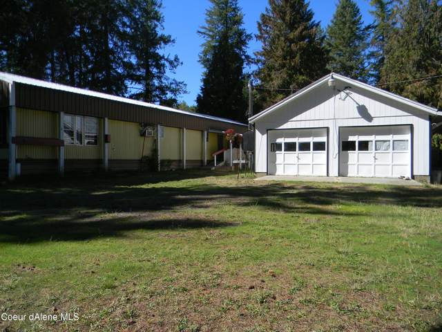 73 Center Ct., St. Maries, ID 83861 (#21-9909) :: ExSell Realty Group