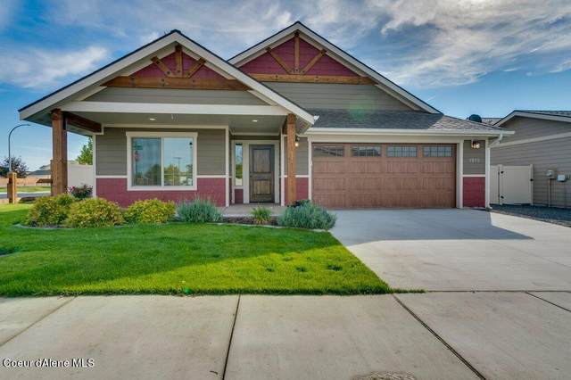 1572 N Fordham St, Post Falls, ID 83854 (#21-9918) :: ExSell Realty Group