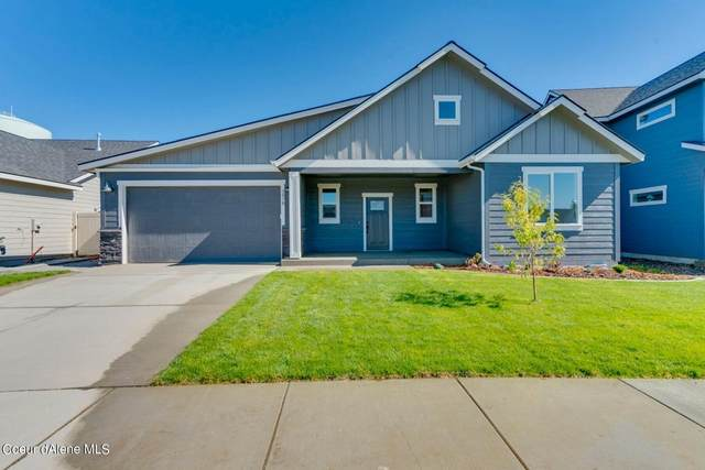 4567 E Corsac Fox Ave, Post Falls, ID 83854 (#21-9920) :: Heart and Homes Northwest