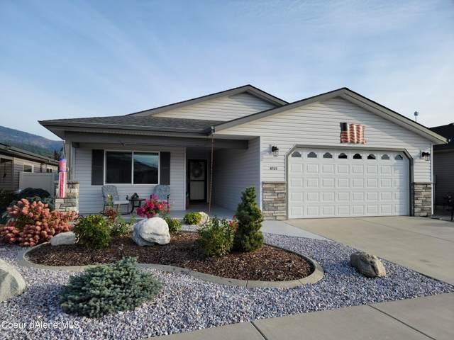 8725 W Grand Teton St, Rathdrum, ID 83858 (#21-9926) :: Coeur d'Alene Area Homes For Sale