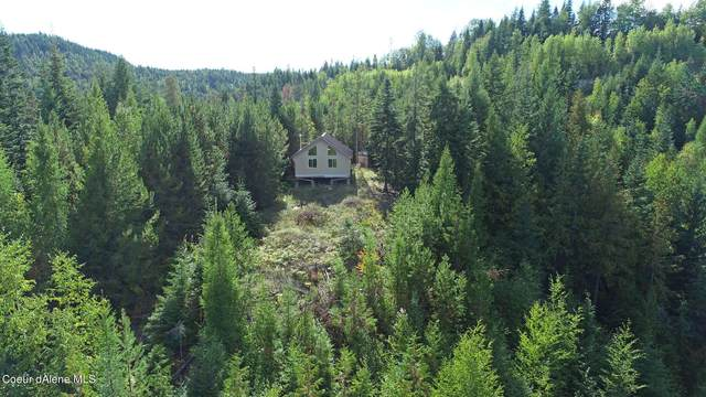 Parcel 1 Otter Lane, Naples, ID 83847 (#21-9930) :: Heart and Homes Northwest