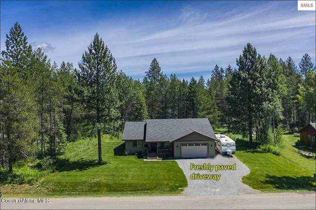 149 Jerrys Way, Sagle, ID 83860 (#21-9931) :: Heart and Homes Northwest