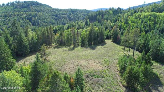 Parcel 2 Otter Lane, Naples, ID 83847 (#21-9932) :: Heart and Homes Northwest