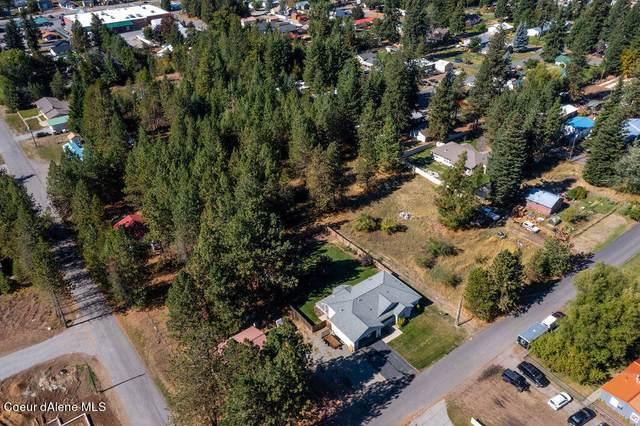 NKA N 9th Ave, Spirit Lake, ID 83869 (#21-9942) :: Kroetch Premier Properties