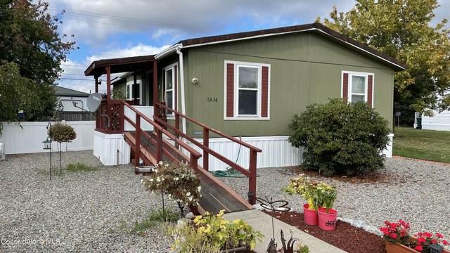 11636 N Alaska Loop, Hayden, ID 83835 (#21-9955) :: ExSell Realty Group