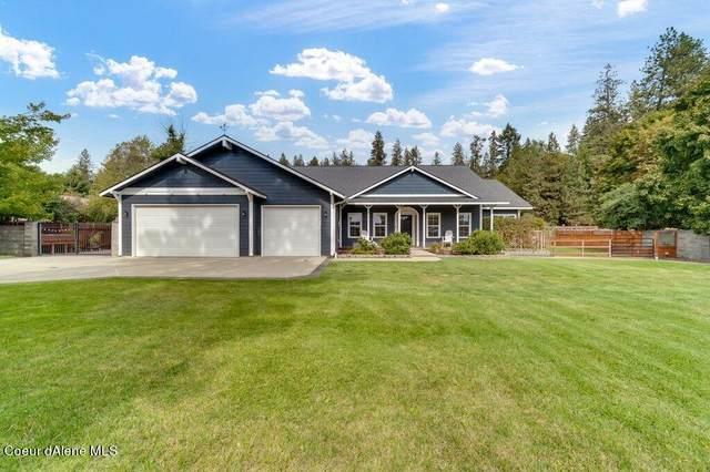 1519 E Woodland Dr, Dalton Gardens, ID 83815 (#21-9958) :: Prime Real Estate Group