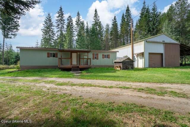 134 Barnhart Rd, Careywood, ID 83809 (#21-9959) :: Kroetch Premier Properties