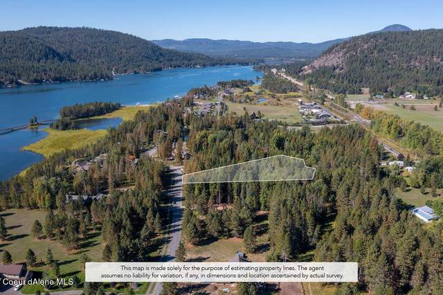 Lot 18 2A Ames (Estuary Forest), Dover, ID 83825 (#21-9965) :: Real Estate Done Right
