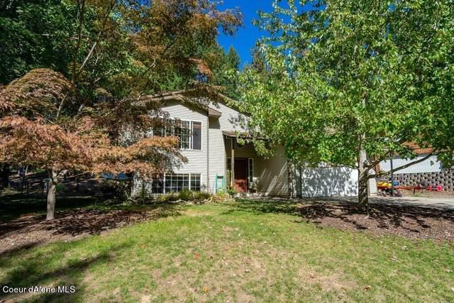 8657 N Clarkview Pl, Hayden, ID 83835 (#21-9968) :: Amazing Home Network