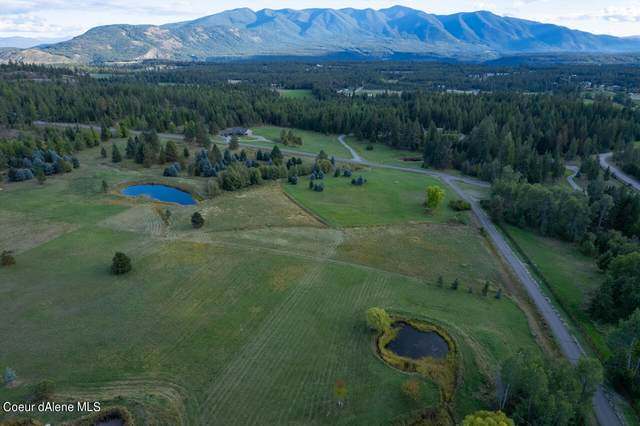 Lot 31 Wood Duck Ln, Bonners Ferry, ID 83805 (#21-9973) :: ExSell Realty Group