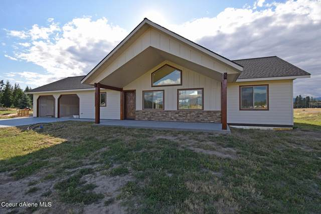 44 Airstrip Rd, Moyie Springs, ID 83845 (#21-9978) :: ExSell Realty Group