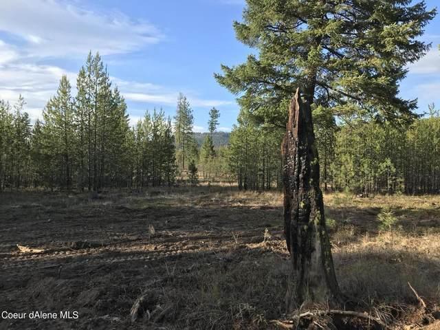 95 Campfire Way, Blanchard, ID 83804 (#21-9983) :: Keller Williams Realty Coeur d' Alene
