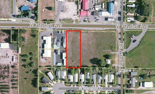 1710 W Hayden Ave, Hayden, ID 83835 (#16-1533) :: Prime Real Estate Group