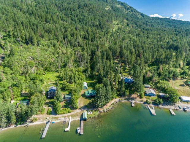 131 Kilroy Beach, Bayview, ID 83803 (#16-9340) :: Link Properties Group