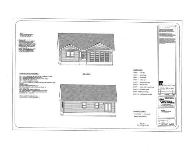 1452 E Yellowstone Ave, Post Falls, ID 83854 (#17-10154) :: Prime Real Estate Group