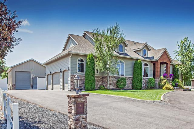 1368 W Polo Green Ave, Post Falls, ID 83854 (#17-11910) :: Link Properties Group