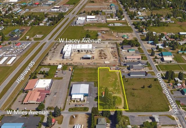 105 W Miles Ave, Hayden, ID 83835 (#17-12098) :: The Spokane Home Guy Group