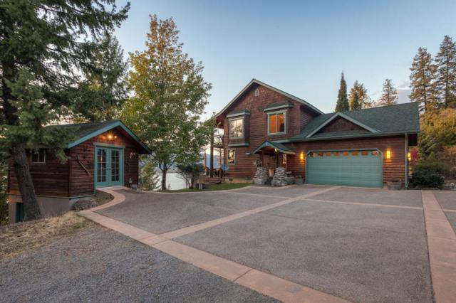 310 W Eagle Crest Dr, Sagle, ID 83860 (#17-12111) :: Prime Real Estate Group