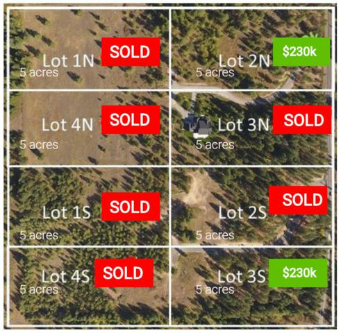 The Orchard Lot 2N Mcintosh Rd, Hayden, ID 83835 (#17-3475) :: Prime Real Estate Group