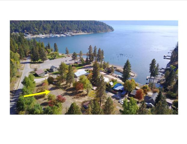 30 W Garfield Bay Rd, Sagle, ID 83860 (#17-3641) :: Prime Real Estate Group