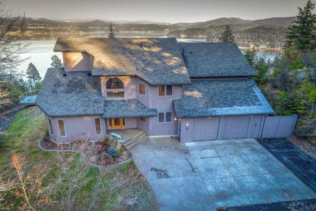 908 W Harbor View Dr, Coeur d'Alene, ID 83814 (#17-9738) :: Prime Real Estate Group