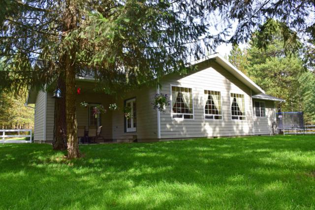 482 Hillcrest Rd, Bonners Ferry, ID 83805 (#18-10062) :: The Stan Groves Real Estate Group