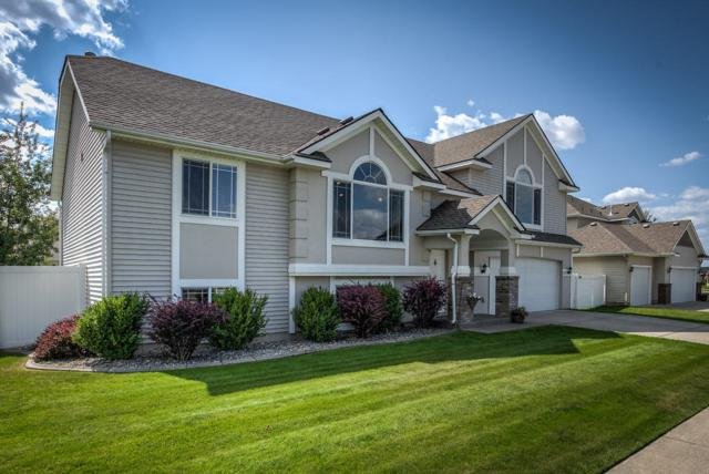 8130 N Chateaux Dr, Hayden, ID 83835 (#18-10185) :: The Spokane Home Guy Group