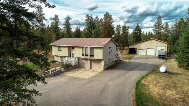 14375 W Coeur D Alene Dr, Spirit Lake, ID 83869 (#18-10189) :: Link Properties Group