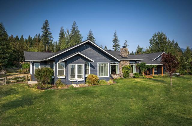 52 Ravenwood Lane, Sandpoint, ID 83864 (#18-10231) :: The Spokane Home Guy Group