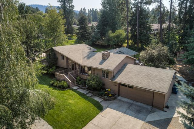 2340 E Hayden View Dr, Coeur d'Alene, ID 83815 (#18-10393) :: The Stan Groves Real Estate Group