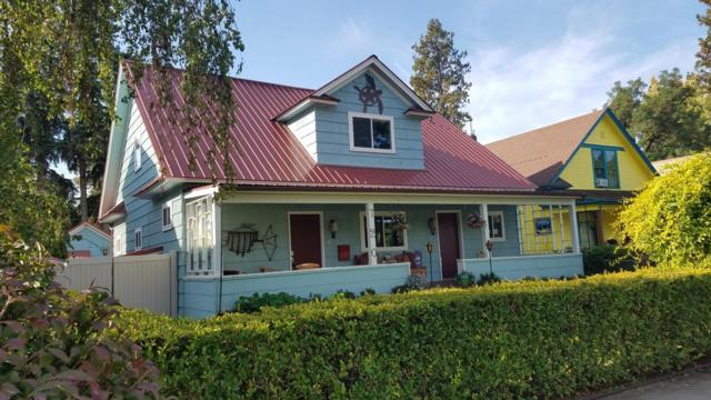 720/722 W Garden Ave, Coeur d'Alene, ID 83814 (#18-10699) :: Link Properties Group