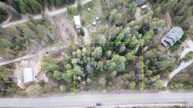 Lot 4 HI Kalispell Bay Rd, Priest Lake, ID 83856 (#18-10811) :: Northwest Professional Real Estate