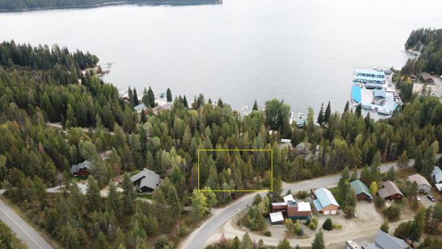 Lot 8 HI Lakeshore Rd, Priest Lake, ID 83856 (#18-10812) :: Northwest Professional Real Estate