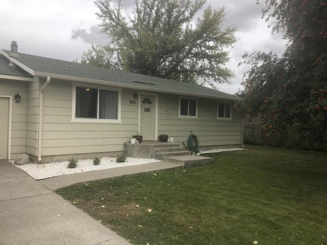 1841 E Prairie View Dr, Post Falls, ID 83854 (#18-10846) :: Link Properties Group