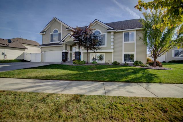 2938 W Strawberry Ln, Hayden, ID 83835 (#18-10999) :: Prime Real Estate Group