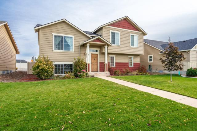 2805 W Dumont Dr, Coeur d'Alene, ID 83815 (#18-11220) :: Team Brown Realty